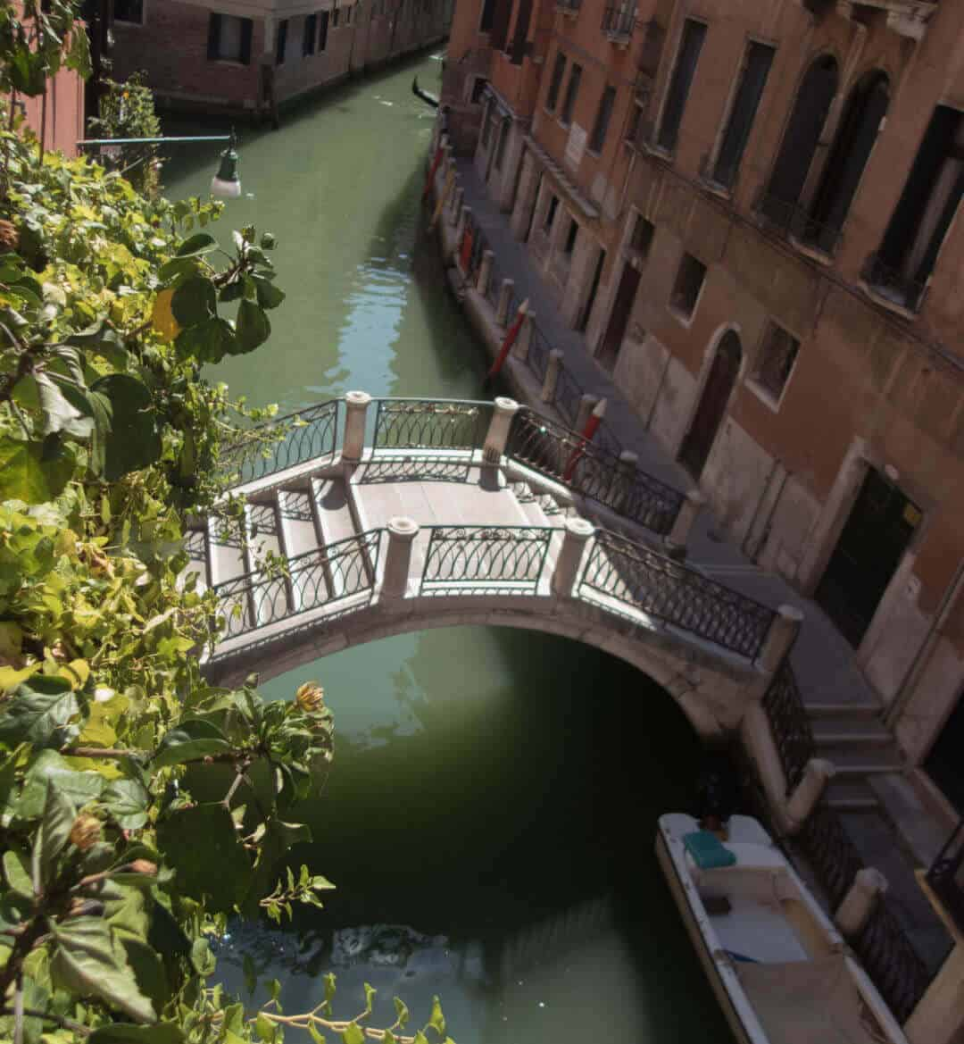 Bridge in Venice Venice Travel Tips