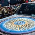Yarn Car