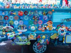 The Toynota Art Car