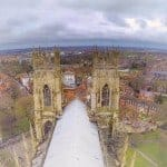 The Magic of York, UK: Snickelways, Shambles, and Beaucoup History