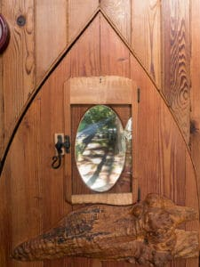 Hobbity Door