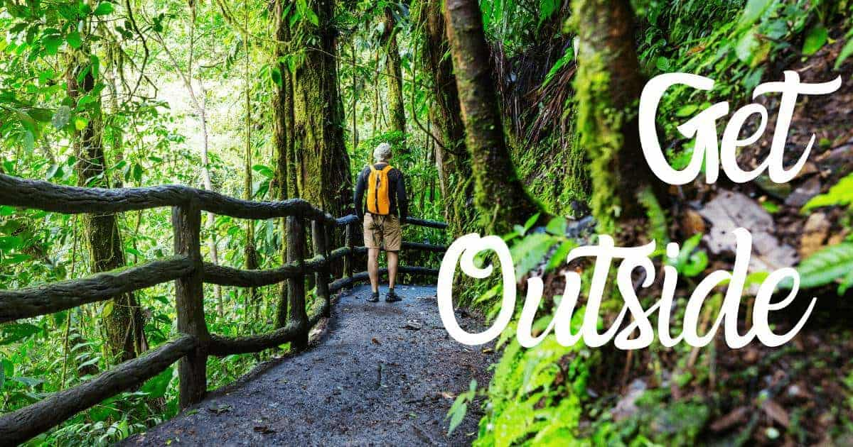 Get Outside Hiking Picture Pacific Northwest Spring Events 2020 Seattle Spring Events Pacific Northwest Spring Events