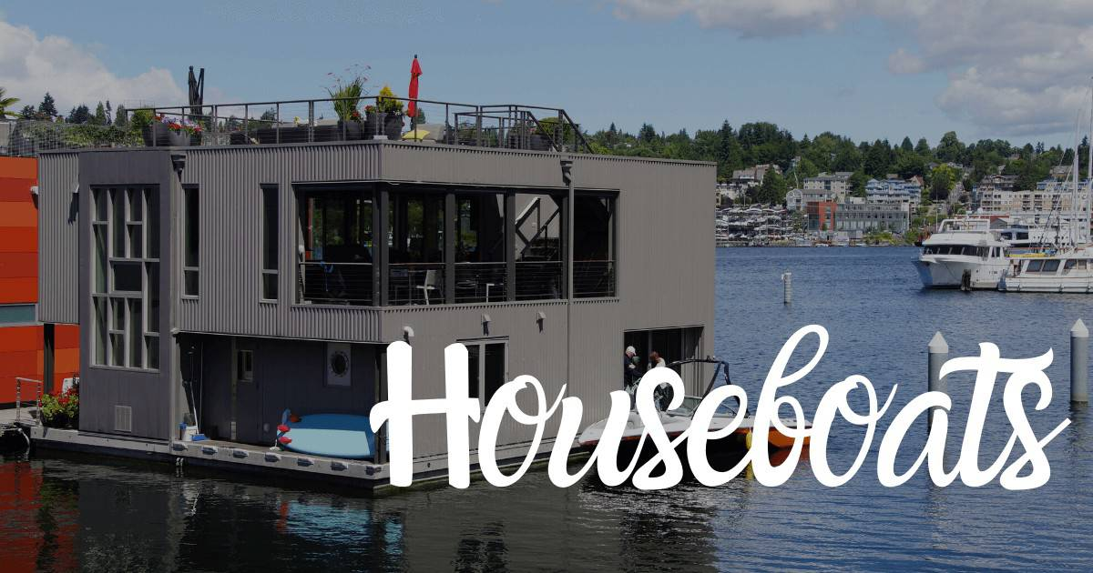 seattle romantic getaways seattle waterfront retreats near seattle vrbo Seattle houseboats seattle houseboats for rent