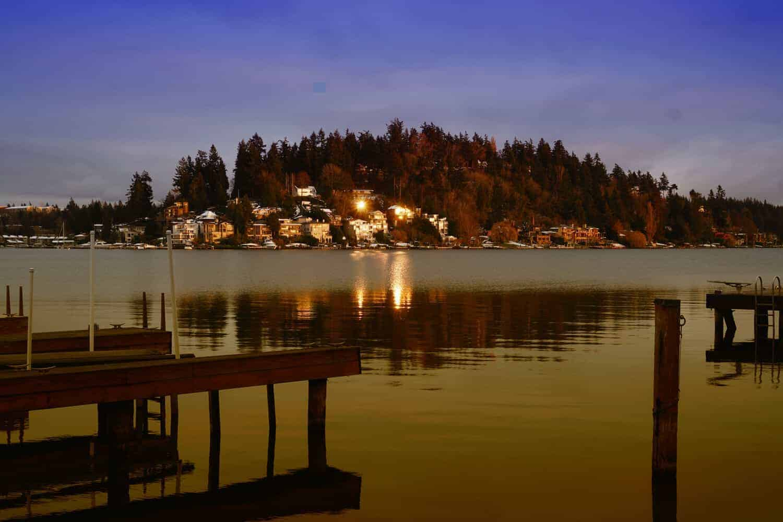 seattle romantic getaways seattle waterfront retreats near seattle
