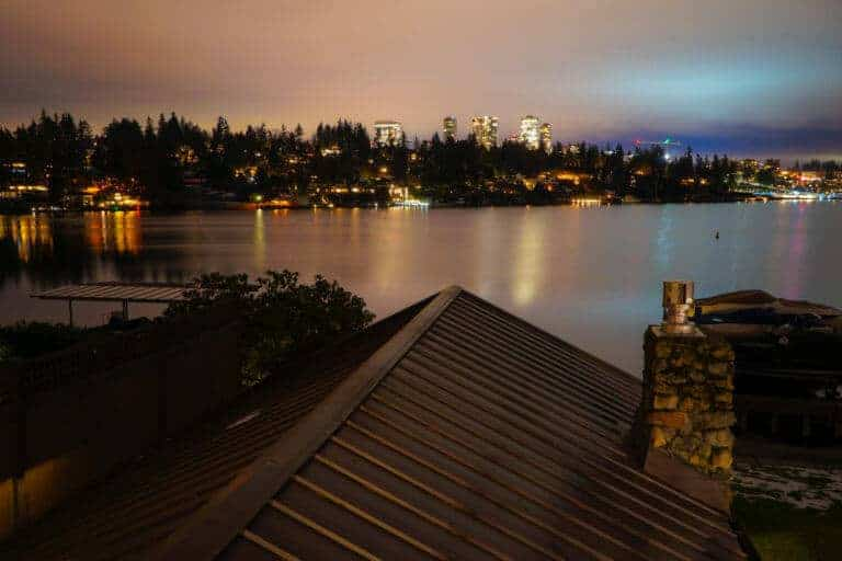 Near-City Escapes: Romantic Waterfront Retreats Near Seattle