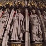 King by King: The Choir Screen at York Minster