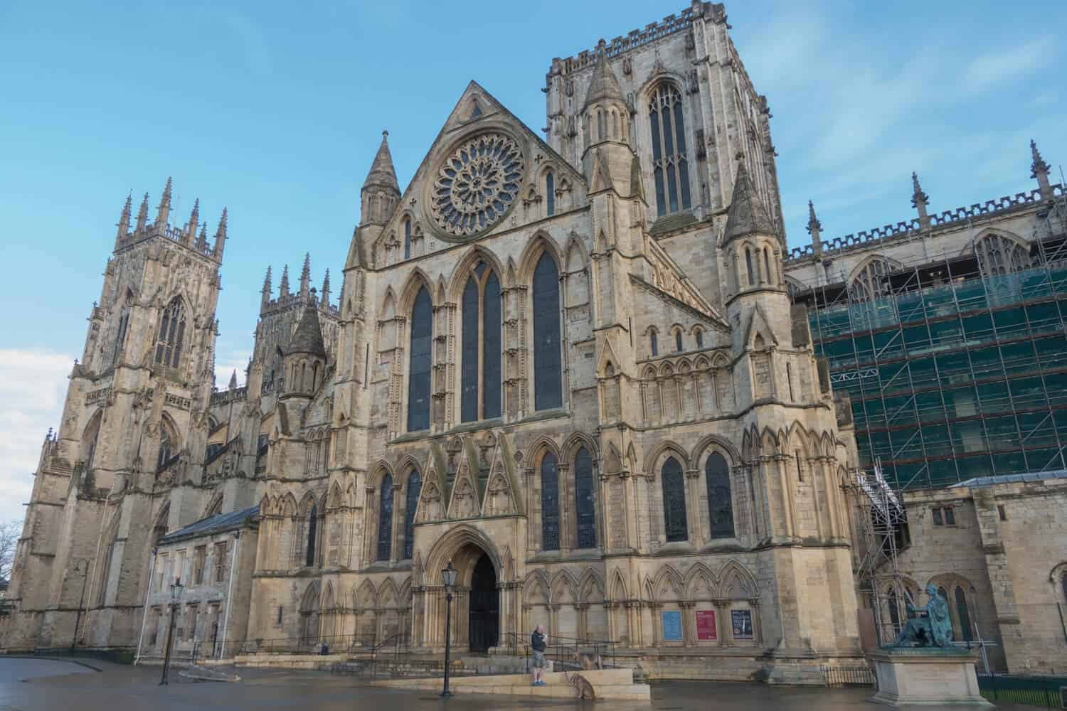 York Minster Things to do in York