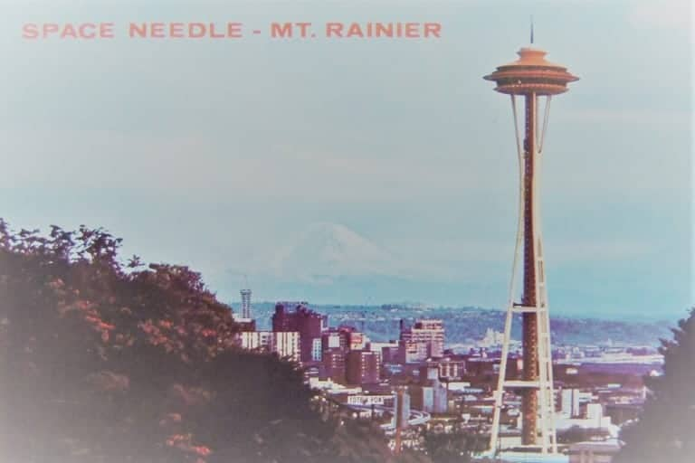 Eight Online Resources to Satisfy Your Vintage Seattle Soul