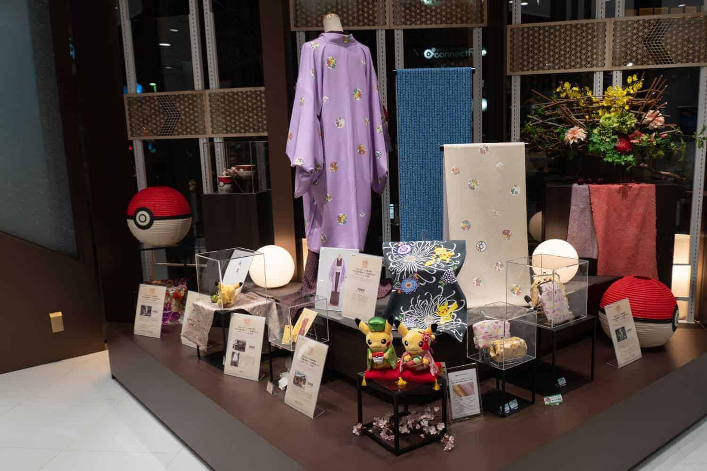 pokemon kimono otaku kyoto geeky kyoto pokemon center kyoto