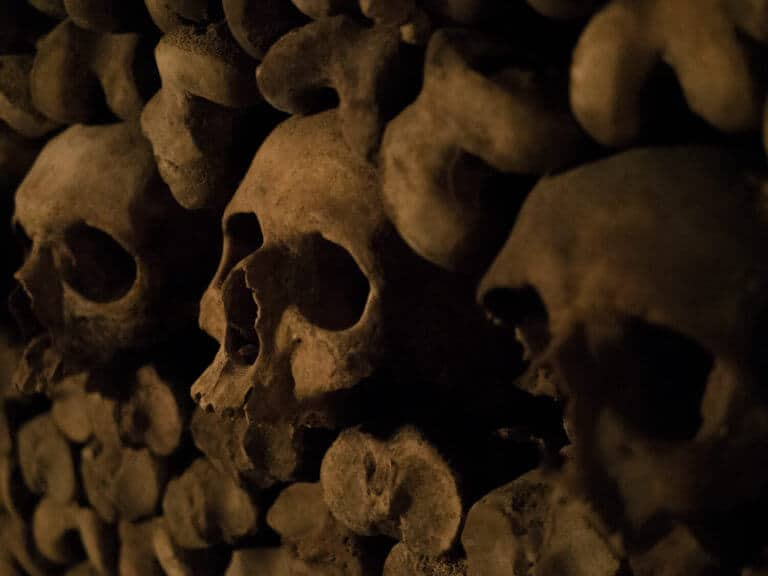 Visiting the Paris Catacombs: A Labyrinth of Death Beneath the City of Light