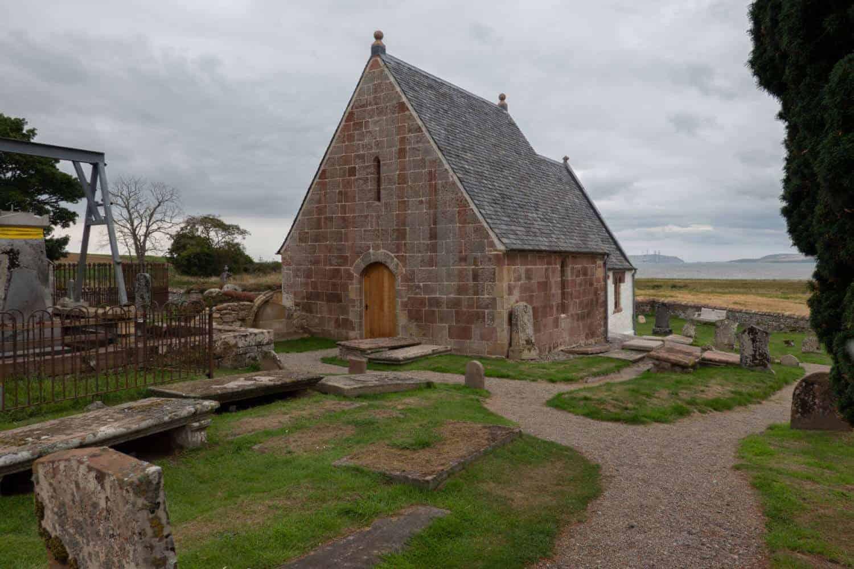 Kirkmichael Trust Cemetery Medieval Tombstones Scottish Highaldns Cemeteries