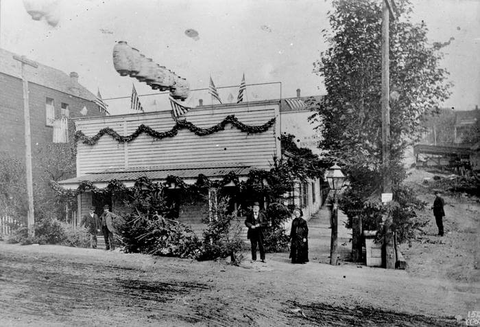 Henry and Sarah Yesler Seattle Ghost Tours
