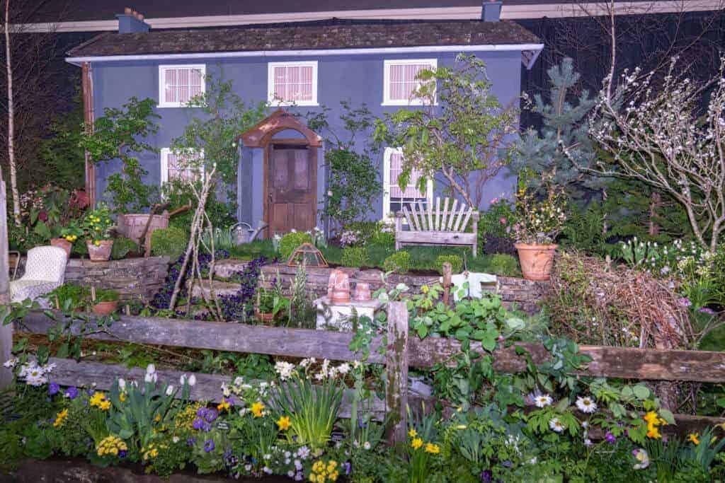 Hilltop Farm Northwest Flower and Garden Festival 2020