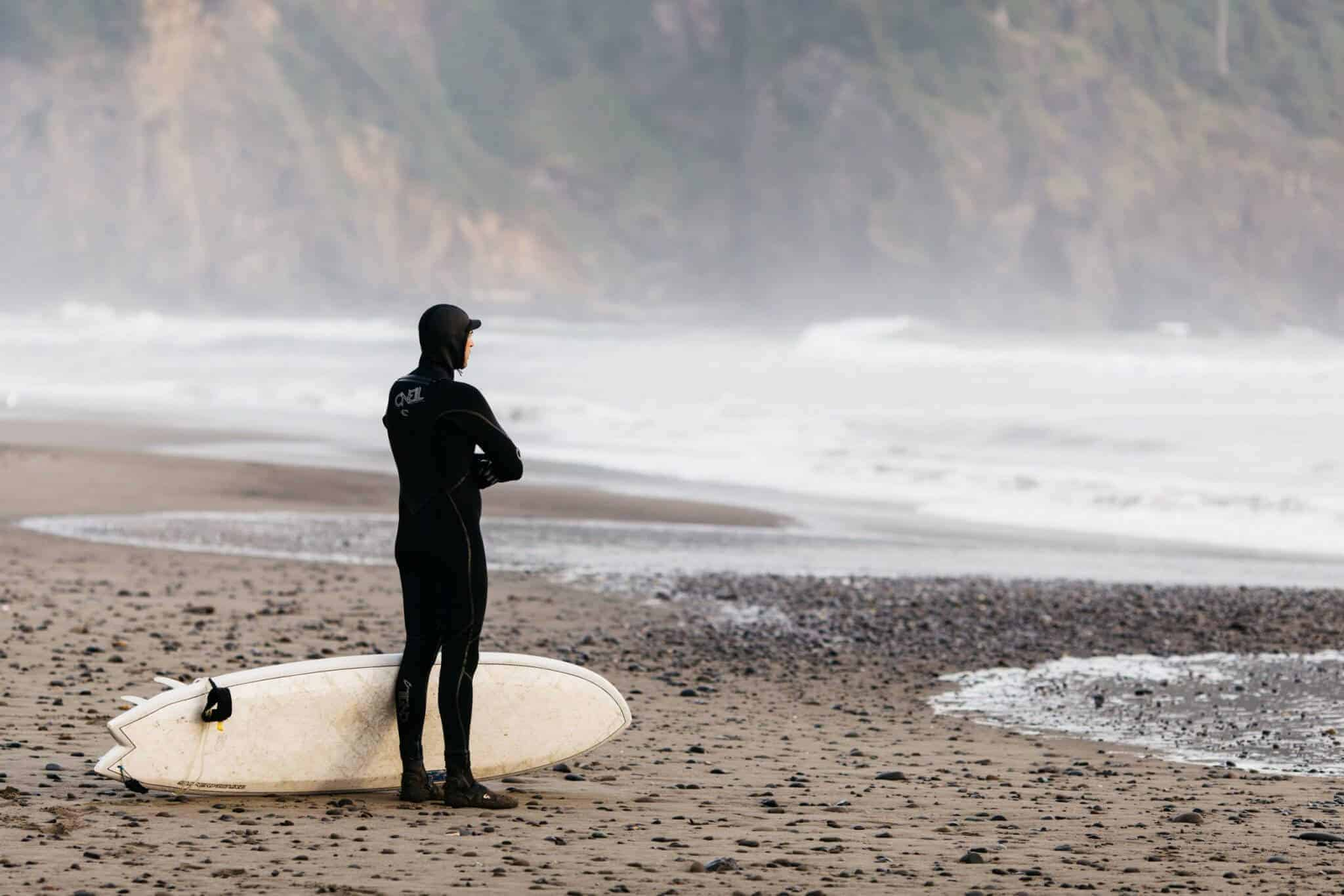 Feeling Drawn to the Water? A PNW Wetsuit Guide