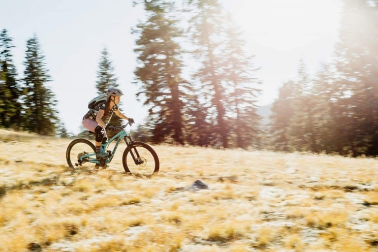 The Best Beginner Mountain Bike Trails Near Seattle