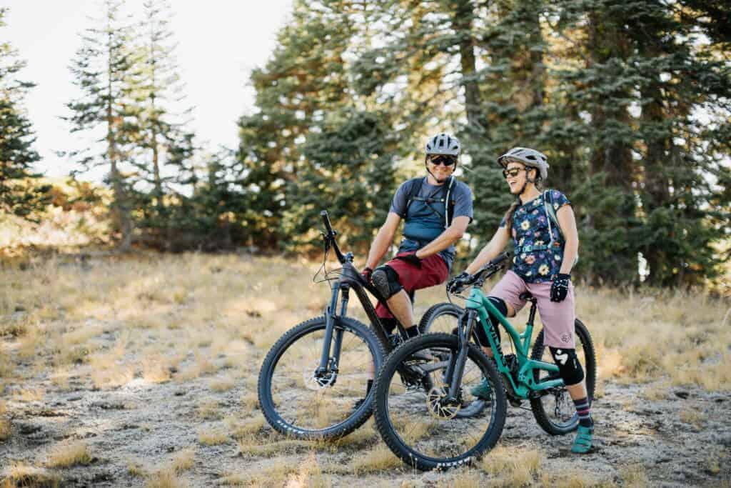 Seattle Mountain Bike Trails