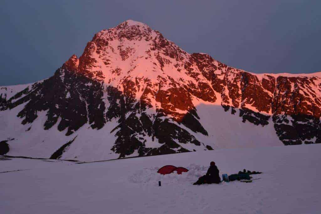 what to bring ski camping tent outdoor gear
