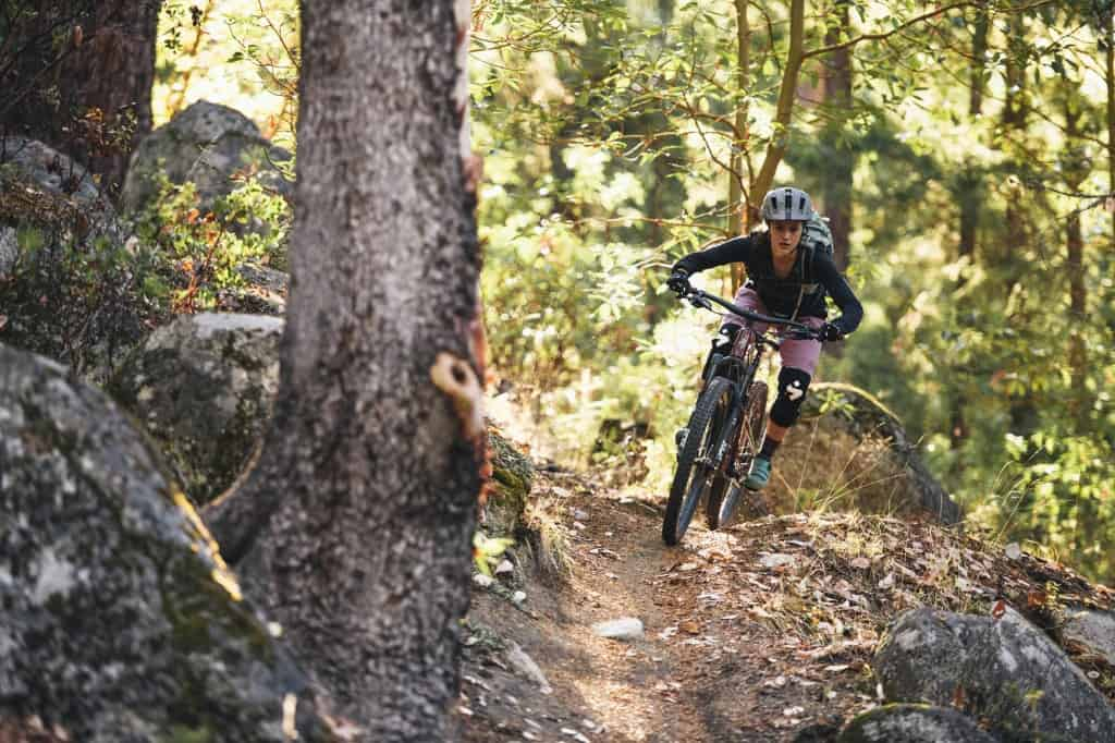 Seattle Mountain Bike Trails