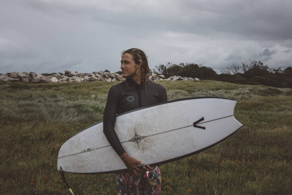 choosing a wetsuit in the pacific northwest wetsuit top