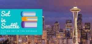 Seattle Fiction Books
