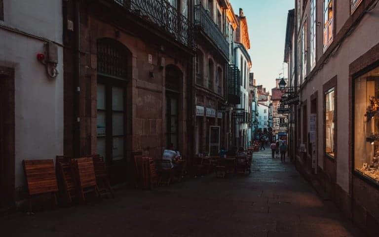 48 Hours in Santiago de Compostela: See, Do, Eat
