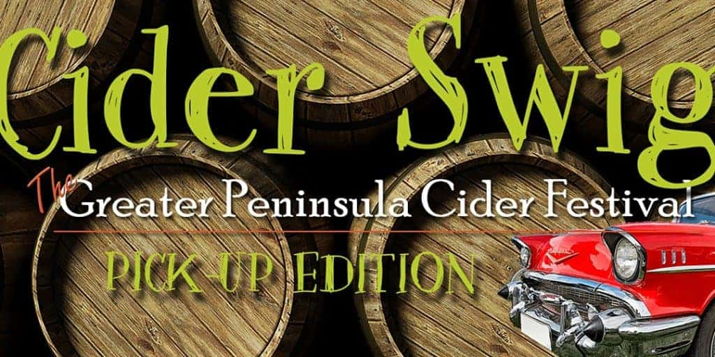 Gig Harbor Cider Swig virtual edition Puget Sound Autumn activities 2020